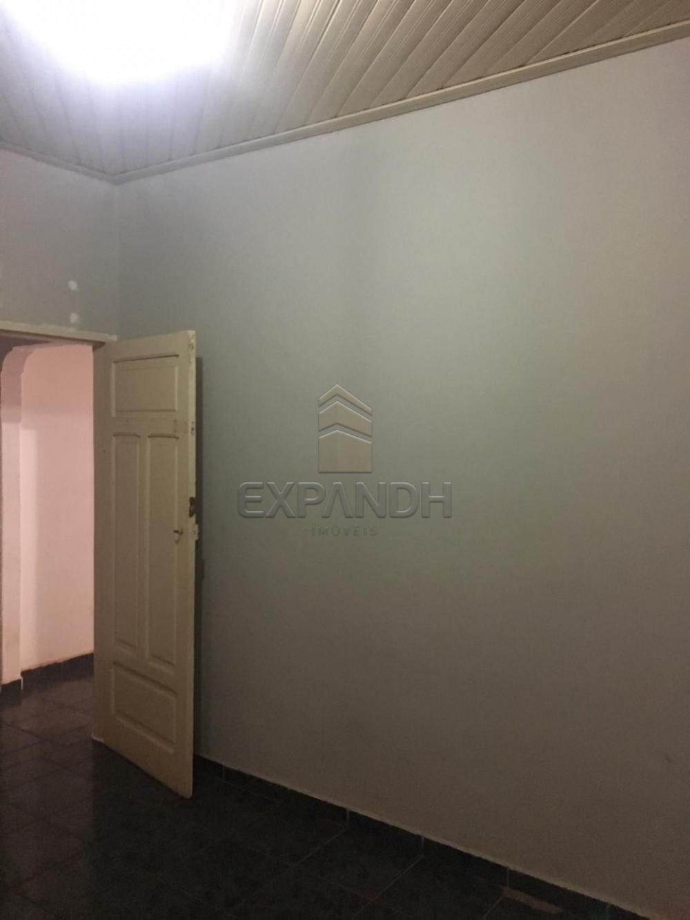 Alugar Casas / Padrão em Sertãozinho R$ 700,00 - Foto 12
