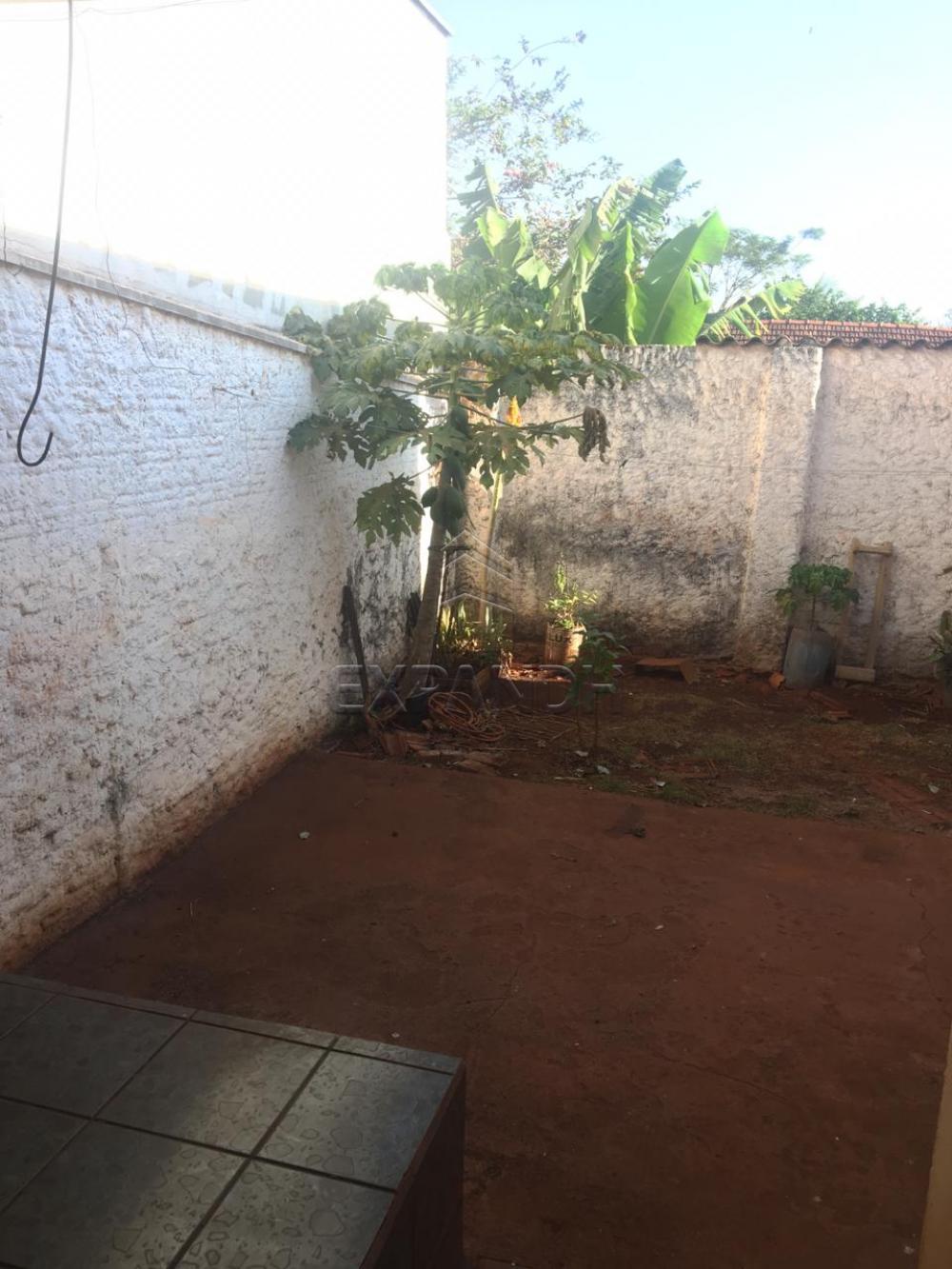 Alugar Casas / Padrão em Sertãozinho R$ 700,00 - Foto 25