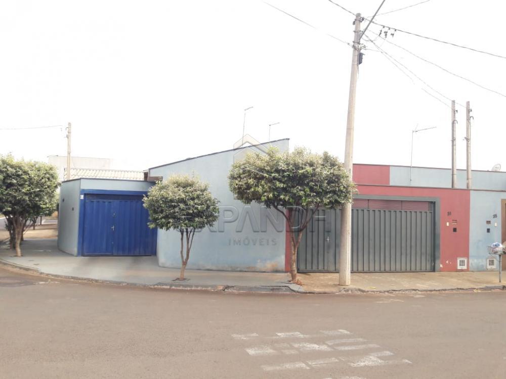 Comprar Casas / Padrão em Sertãozinho R$ 320.000,00 - Foto 1