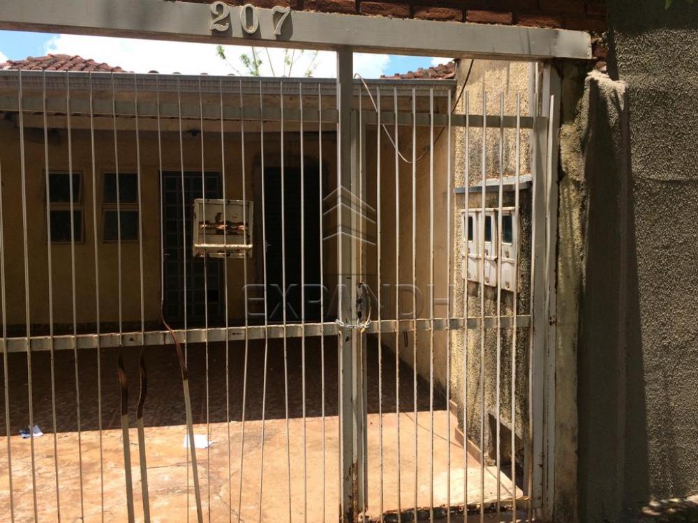 Alugar Apartamentos / Kitchnet em Sertãozinho R$ 853,00 - Foto 1