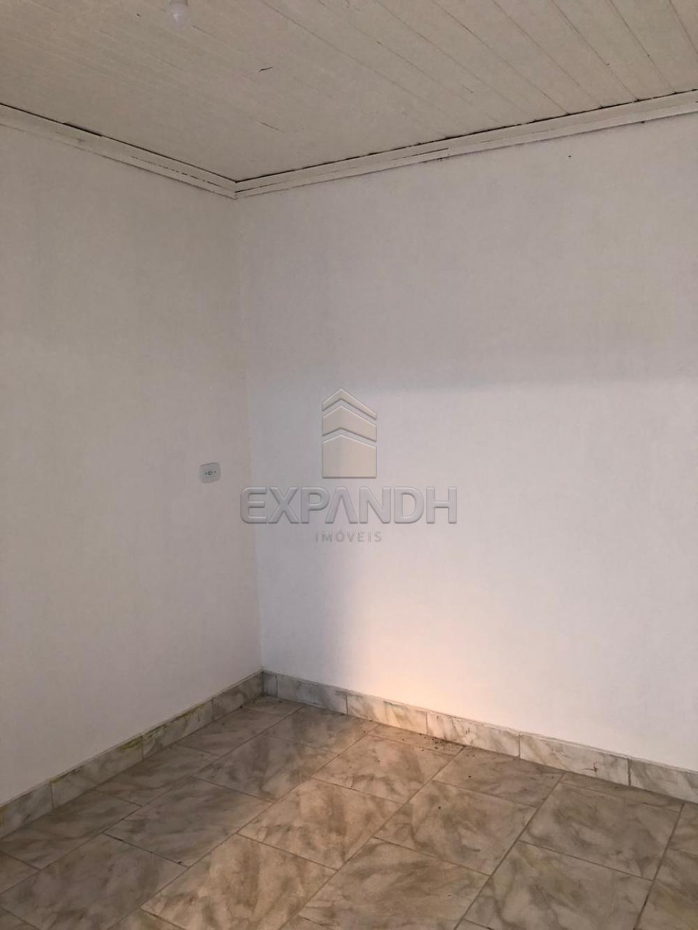 Alugar Apartamentos / Kitchnet em Sertãozinho R$ 853,00 - Foto 5