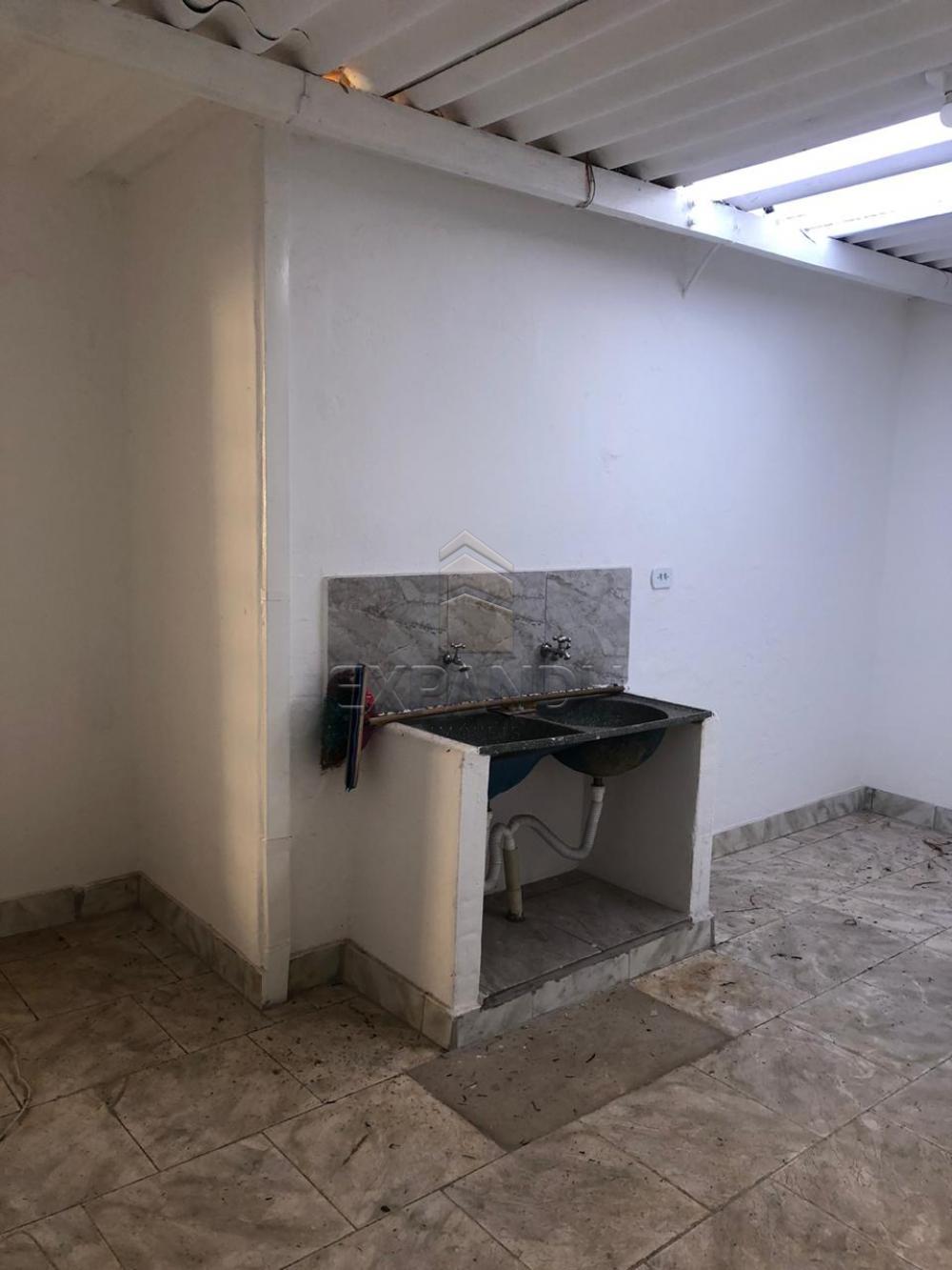 Alugar Apartamentos / Kitchnet em Sertãozinho R$ 853,00 - Foto 7