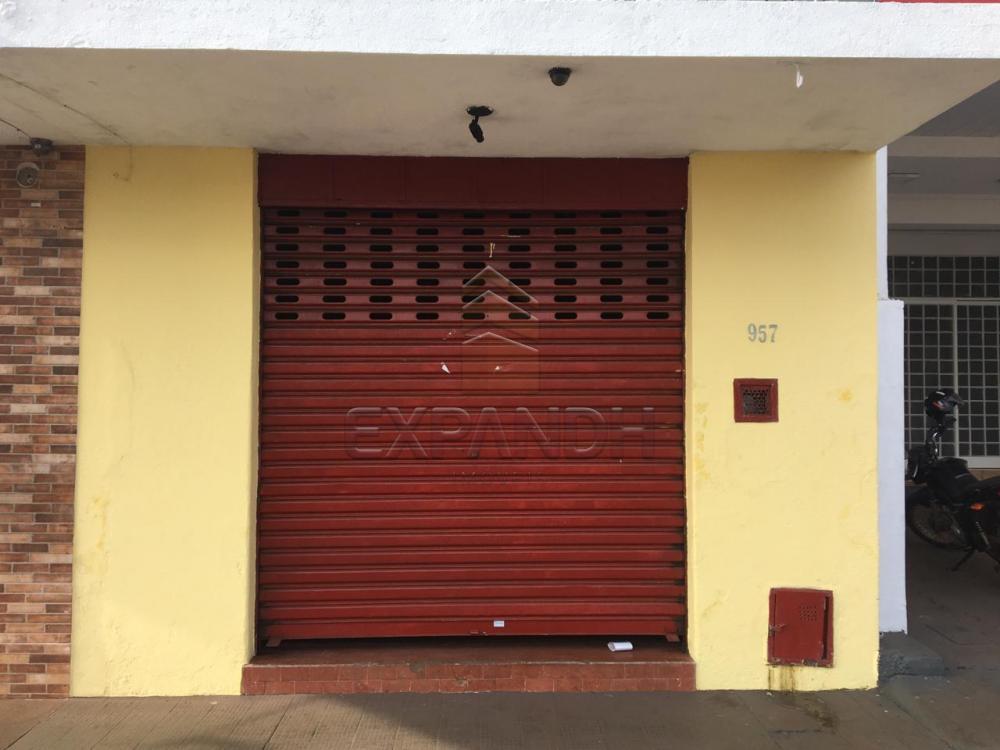 Alugar Comerciais / Salão em Sertãozinho apenas R$ 900,00 - Foto 1
