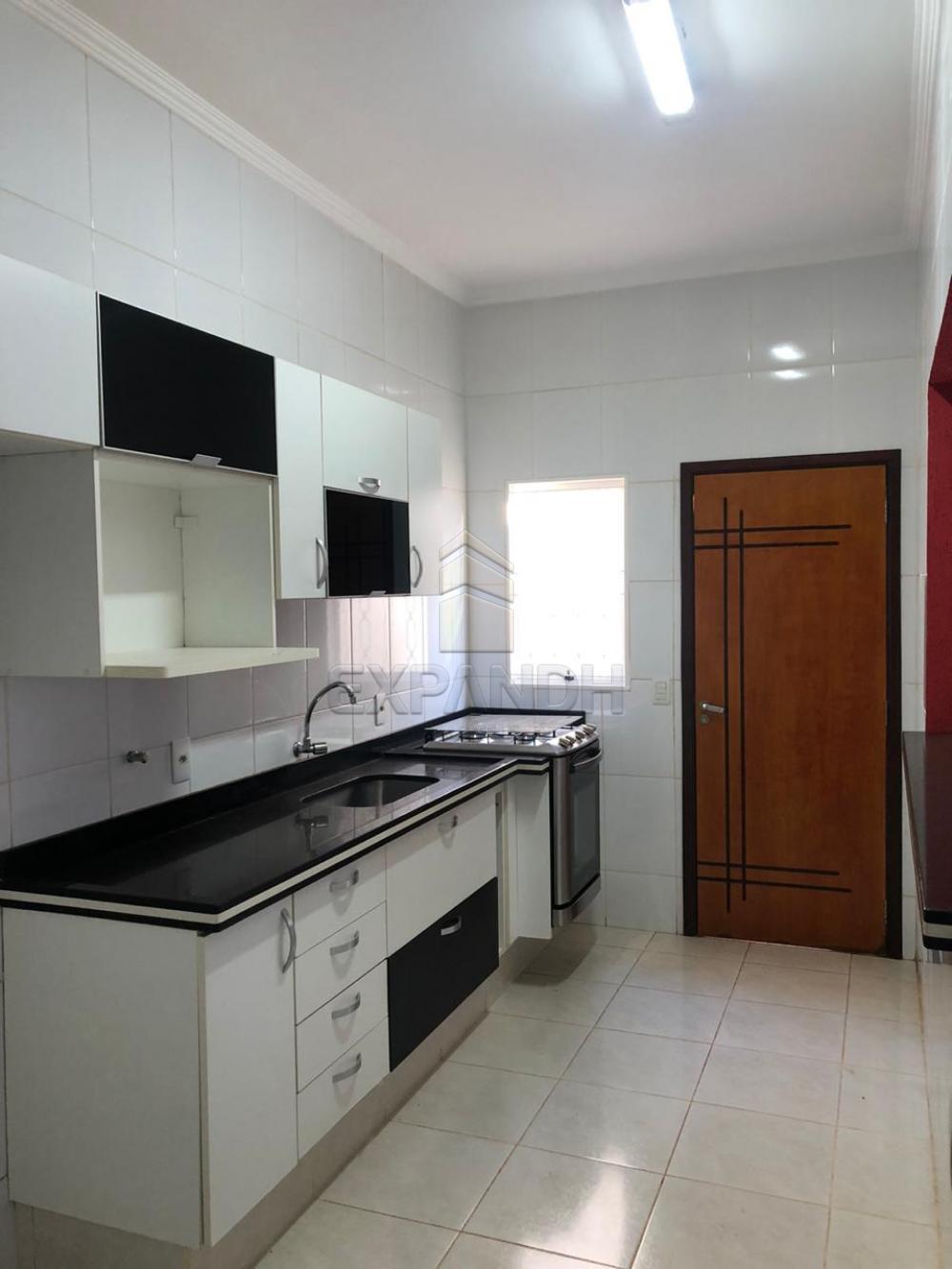 Alugar Casas / Padrão em Sertãozinho R$ 1.250,00 - Foto 12