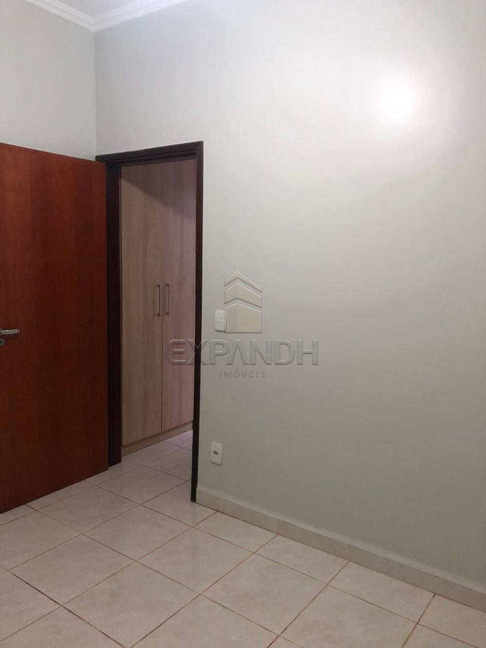 Alugar Casas / Padrão em Sertãozinho R$ 1.250,00 - Foto 17