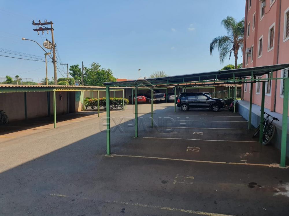 Alugar Apartamentos / Padrão em Sertãozinho apenas R$ 550,00 - Foto 2