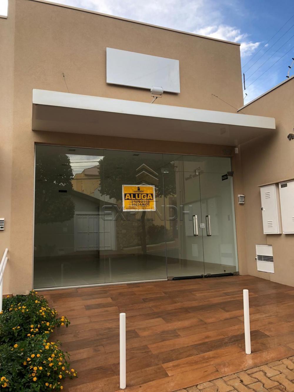Alugar Comerciais / Sala em Sertãozinho apenas R$ 1.600,00 - Foto 1
