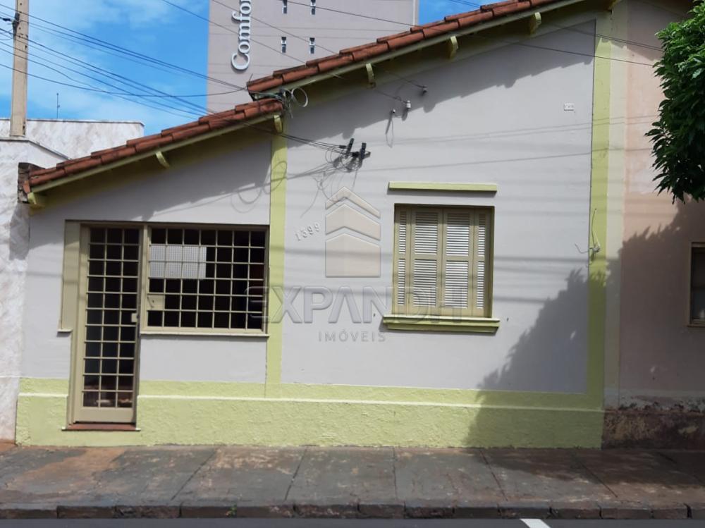 Alugar Casas / Padrão em Sertãozinho R$ 835,00 - Foto 1