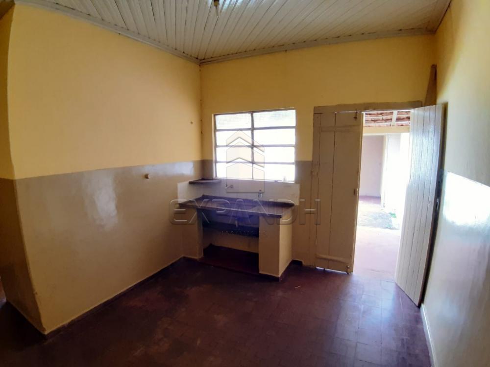 Alugar Casas / Padrão em Sertãozinho R$ 835,00 - Foto 14