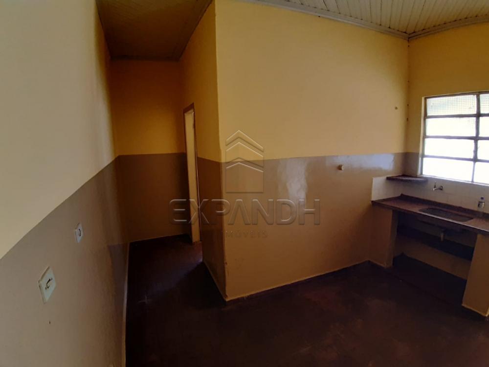 Alugar Casas / Padrão em Sertãozinho R$ 835,00 - Foto 15