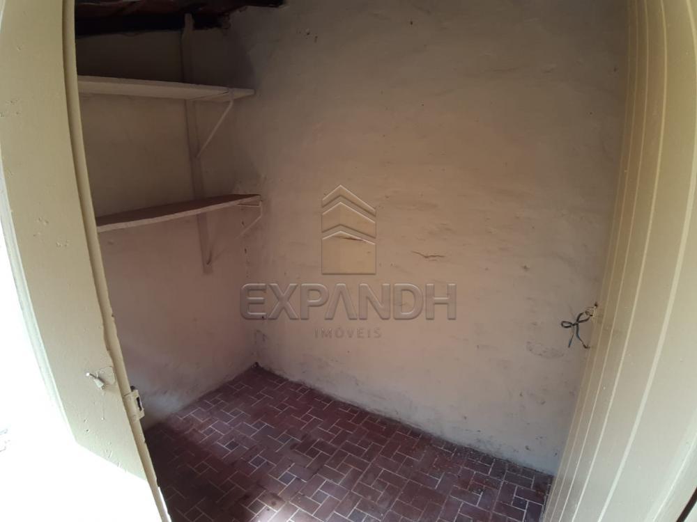 Alugar Casas / Padrão em Sertãozinho R$ 835,00 - Foto 20