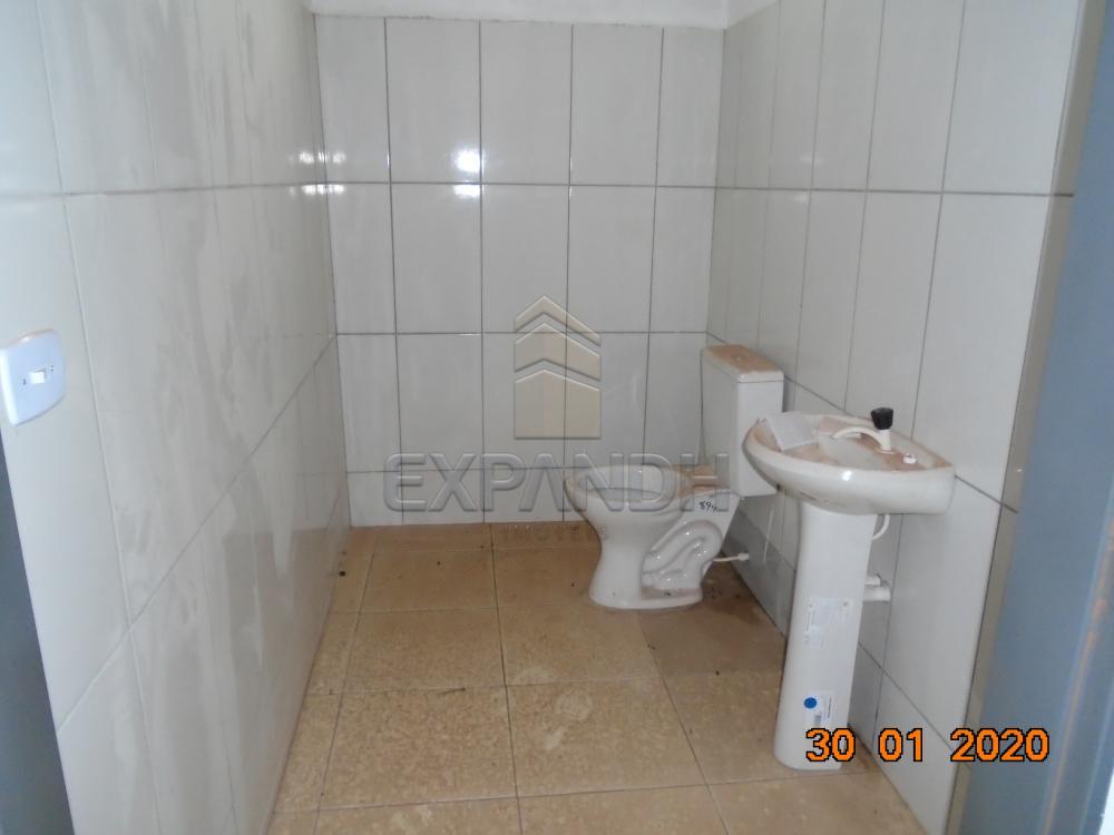 Alugar Comerciais / Galpão em Sertãozinho apenas R$ 1.650,00 - Foto 7