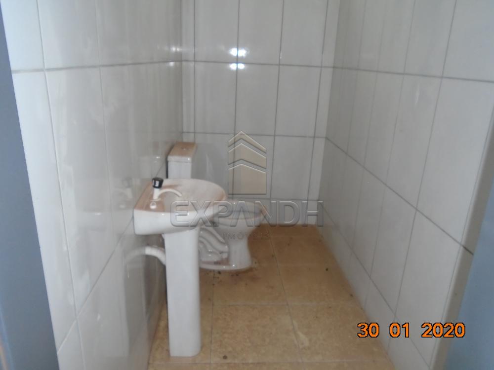 Alugar Comerciais / Galpão em Sertãozinho apenas R$ 1.650,00 - Foto 6
