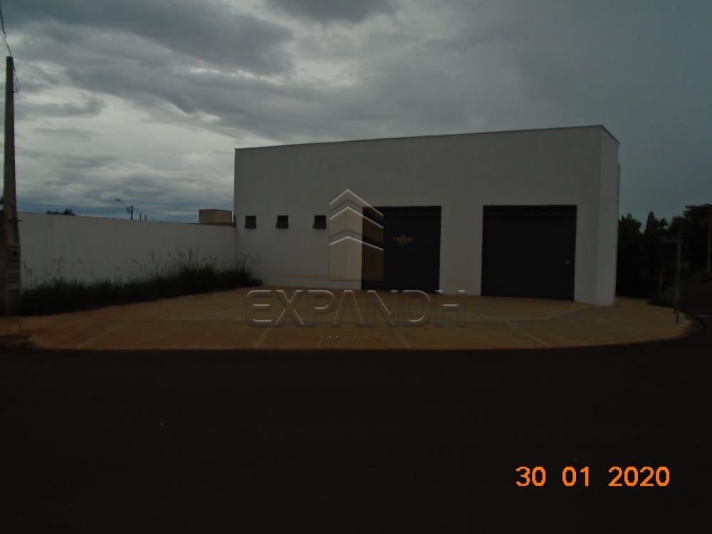 Alugar Comerciais / Galpão em Sertãozinho apenas R$ 1.650,00 - Foto 4