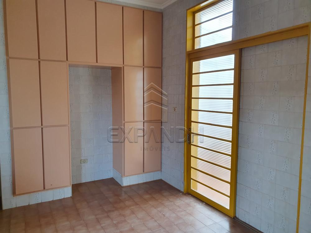 Alugar Casas / Padrão em Sertãozinho R$ 1.400,00 - Foto 19