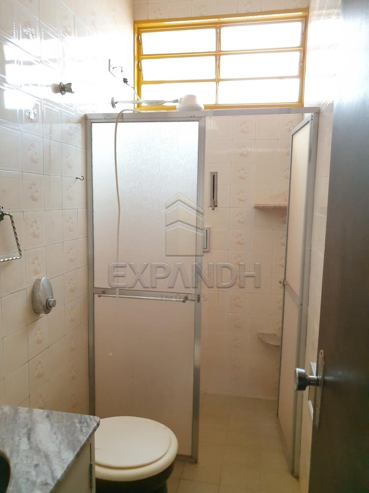 Alugar Casas / Padrão em Sertãozinho R$ 1.400,00 - Foto 17