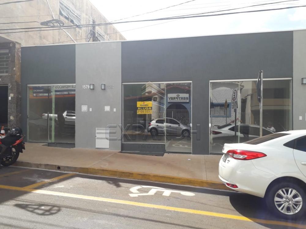 Alugar Comerciais / Salão em Sertãozinho apenas R$ 1.700,00 - Foto 1