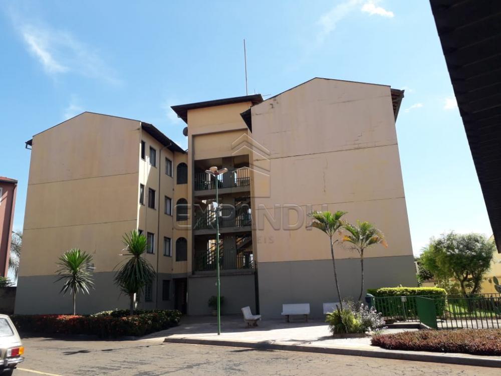 Alugar Apartamentos / Padrão em Sertãozinho apenas R$ 750,00 - Foto 1