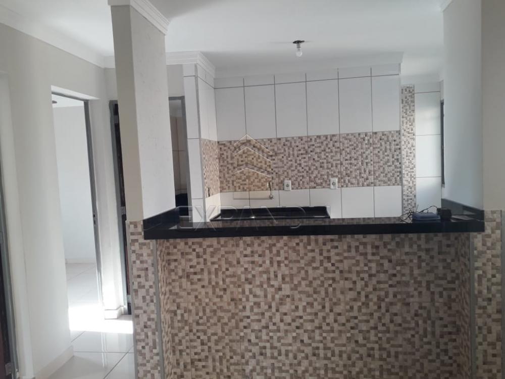Alugar Apartamentos / Padrão em Sertãozinho apenas R$ 750,00 - Foto 3