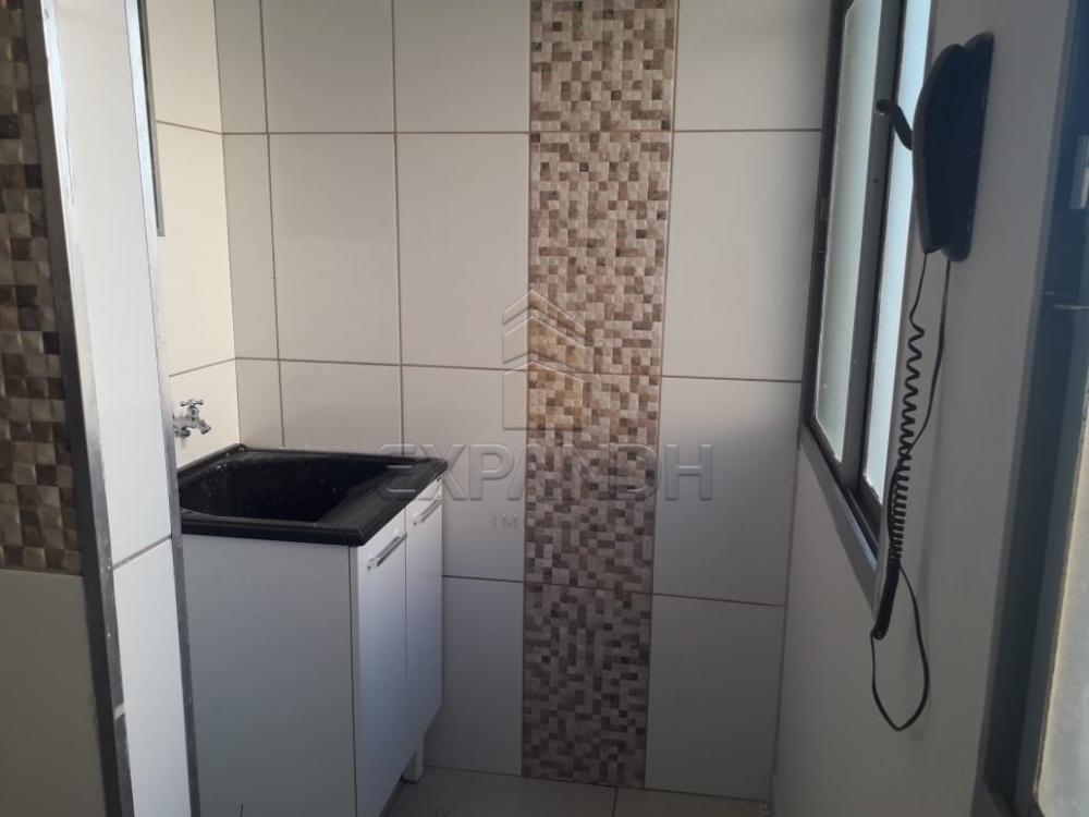 Alugar Apartamentos / Padrão em Sertãozinho apenas R$ 750,00 - Foto 5