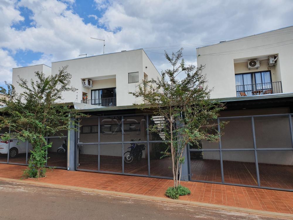 Comprar Apartamentos / Padrão em Sertãozinho apenas R$ 220.000,00 - Foto 1