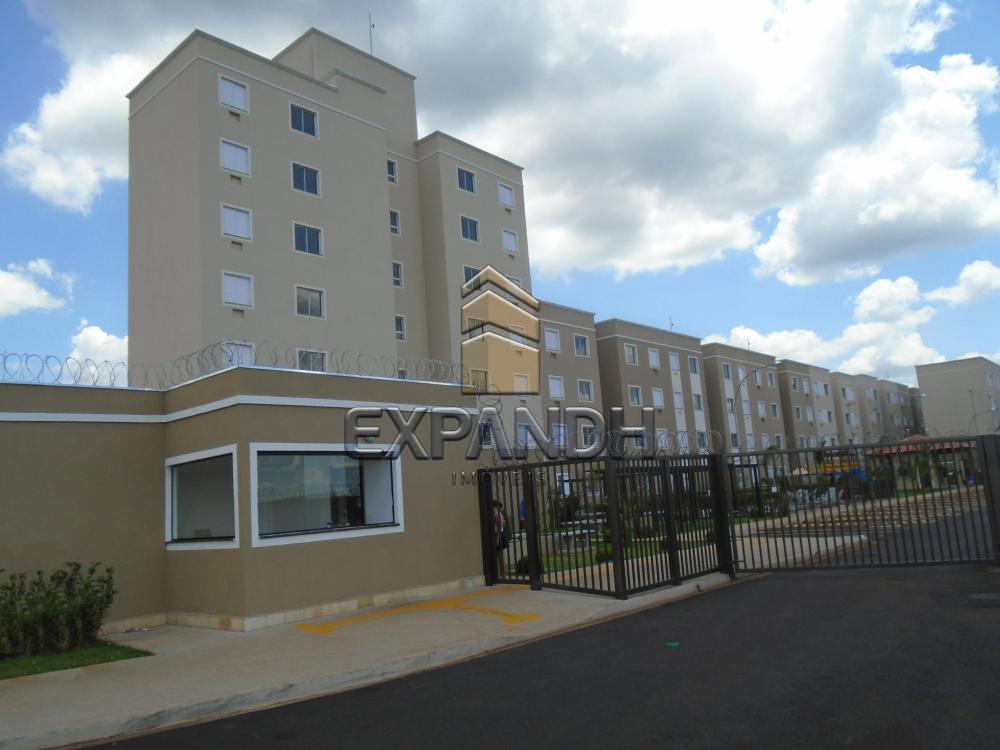 Alugar Apartamentos / Padrão em Sertãozinho apenas R$ 850,00 - Foto 1