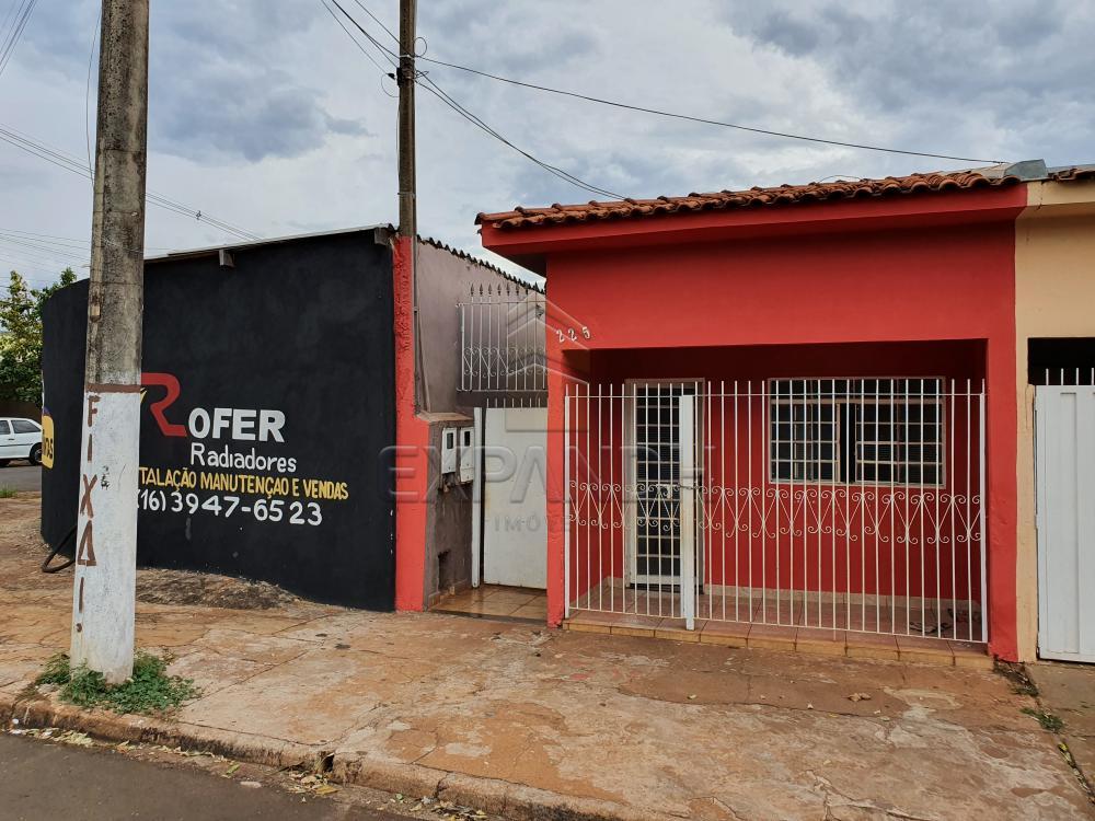 Comprar Casas / Padrão em Sertãozinho R$ 195.000,00 - Foto 4