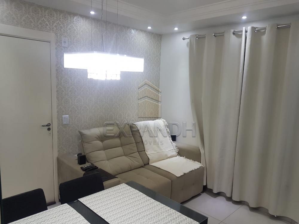 Comprar Apartamentos / Padrão em Sertãozinho R$ 150.000,00 - Foto 1