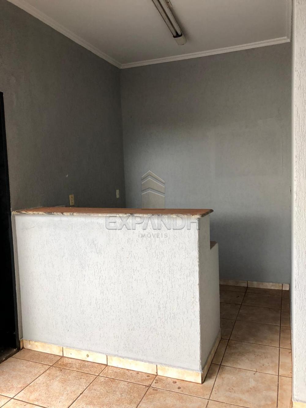 Alugar Comerciais / Salão em Sertãozinho R$ 3.200,00 - Foto 7