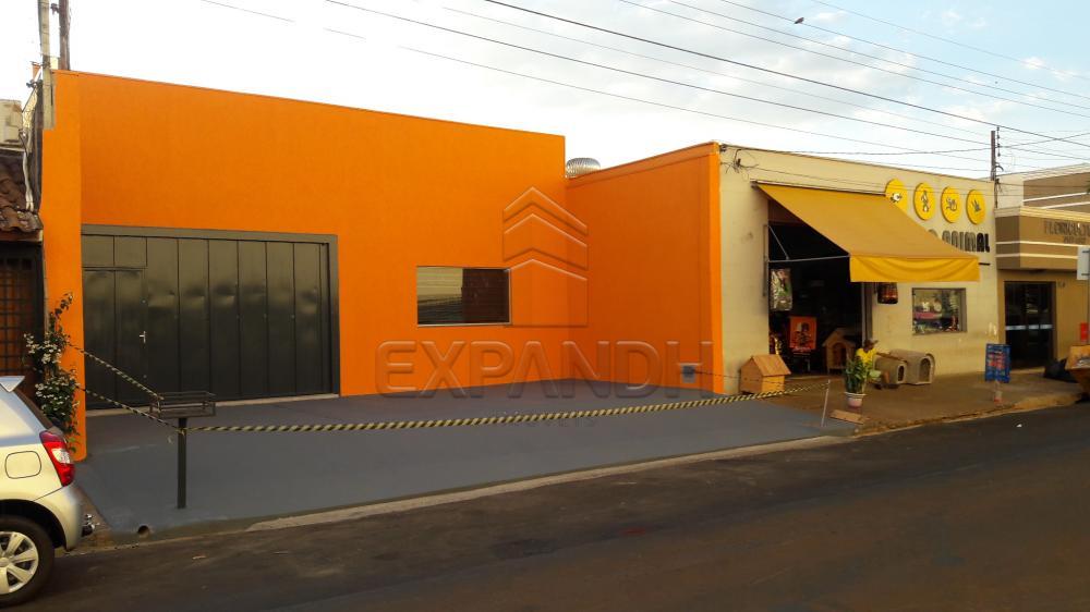 Alugar Comerciais / Salão em Sertãozinho apenas R$ 2.800,00 - Foto 2