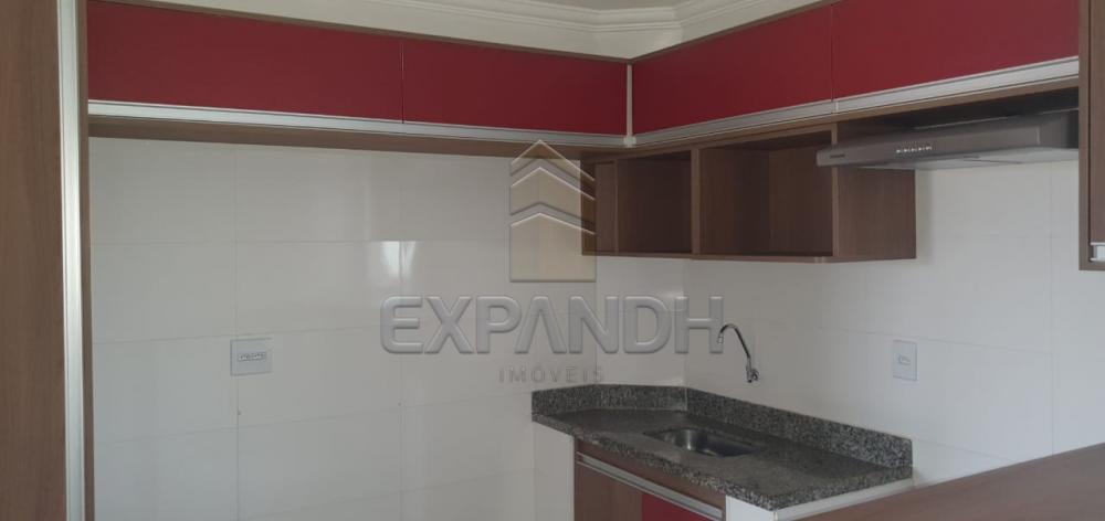 Alugar Apartamentos / Padrão em Sertãozinho apenas R$ 1.100,00 - Foto 4