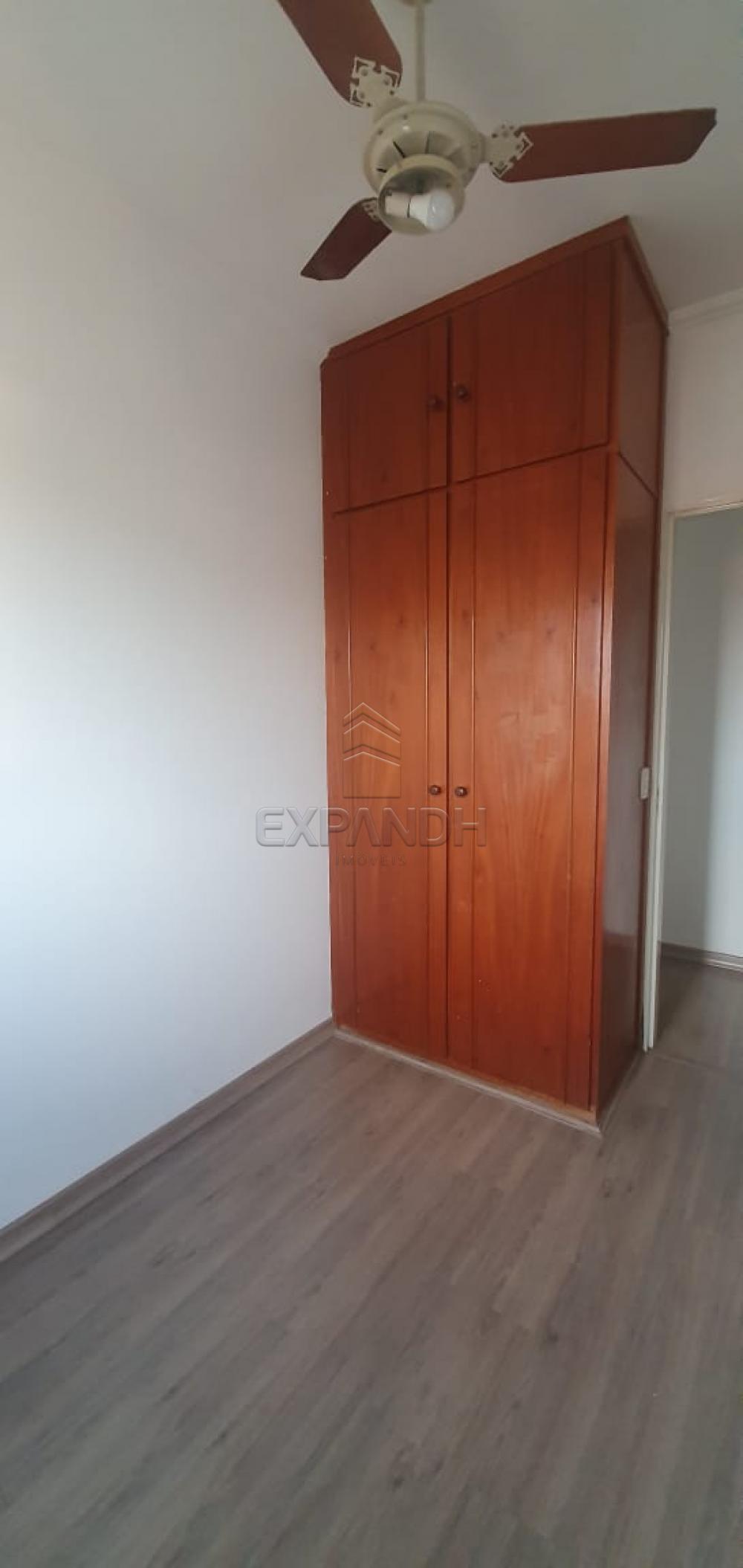 Alugar Apartamentos / Padrão em Sertãozinho apenas R$ 1.100,00 - Foto 7