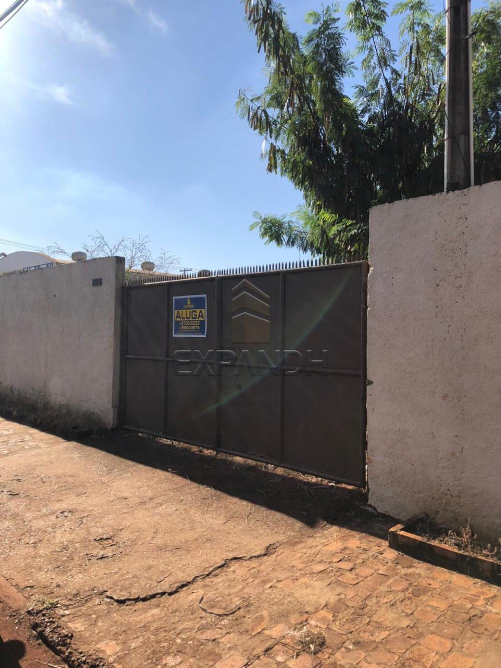 Alugar Terrenos / Área em Sertãozinho R$ 1.200,00 - Foto 1