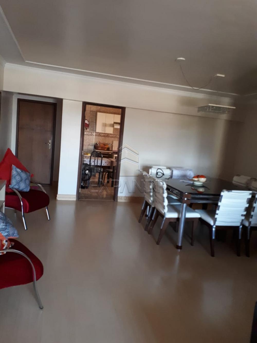 Comprar Apartamentos / Padrão em Sertãozinho R$ 380.000,00 - Foto 5