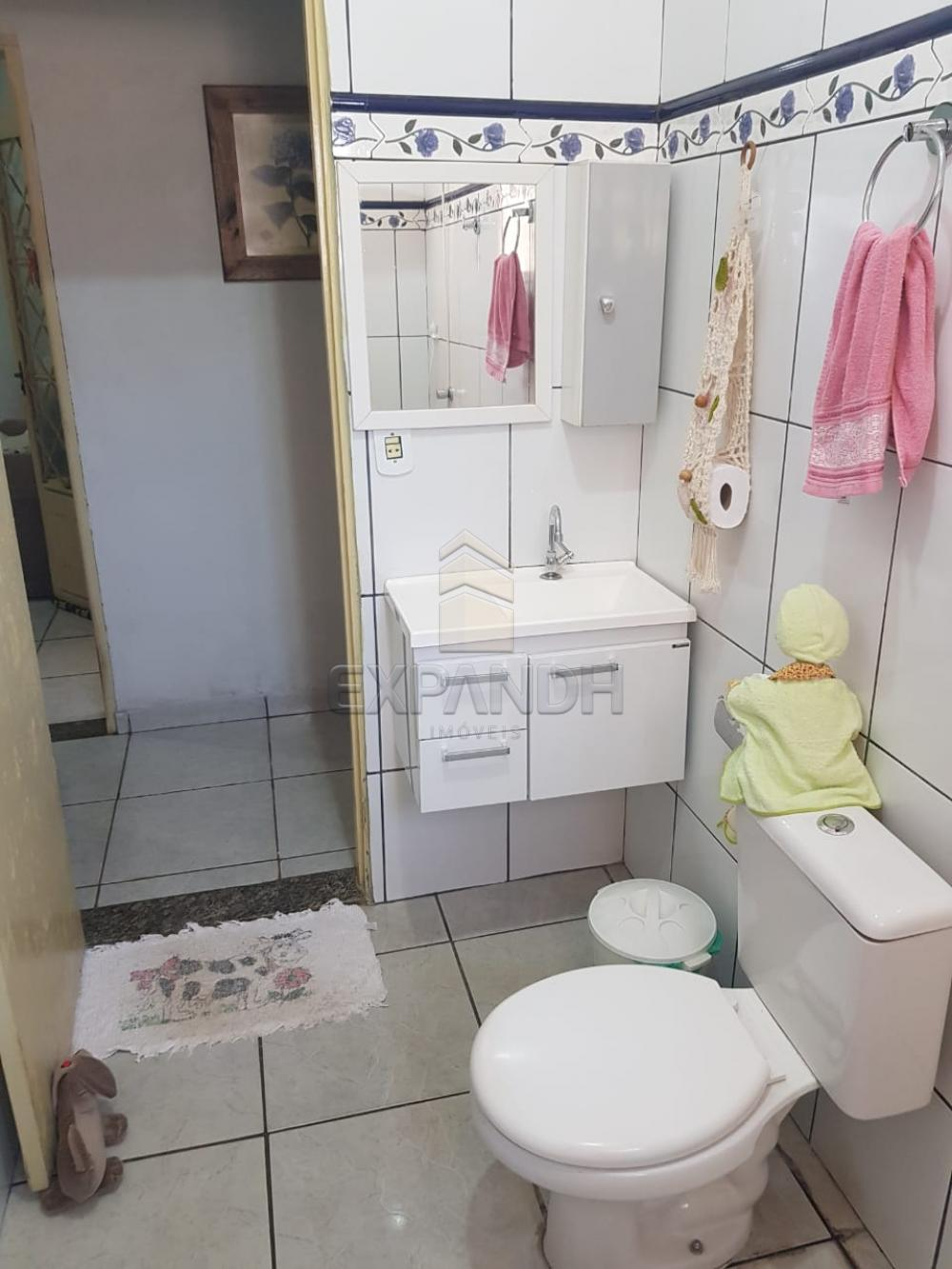 Comprar Casas / Padrão em Sertãozinho apenas R$ 185.000,00 - Foto 9