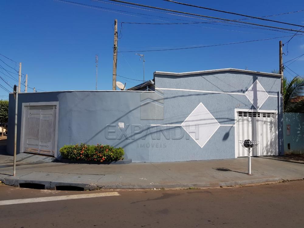 Comprar Casas / Padrão em Sertãozinho apenas R$ 185.000,00 - Foto 1