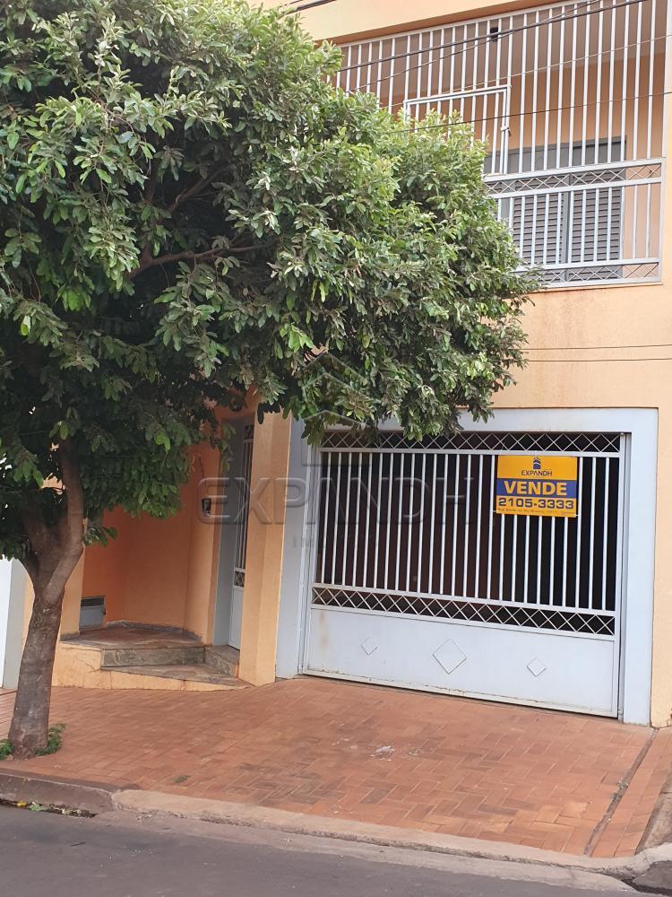Comprar Casas / Padrão em Sertãozinho R$ 365.000,00 - Foto 1