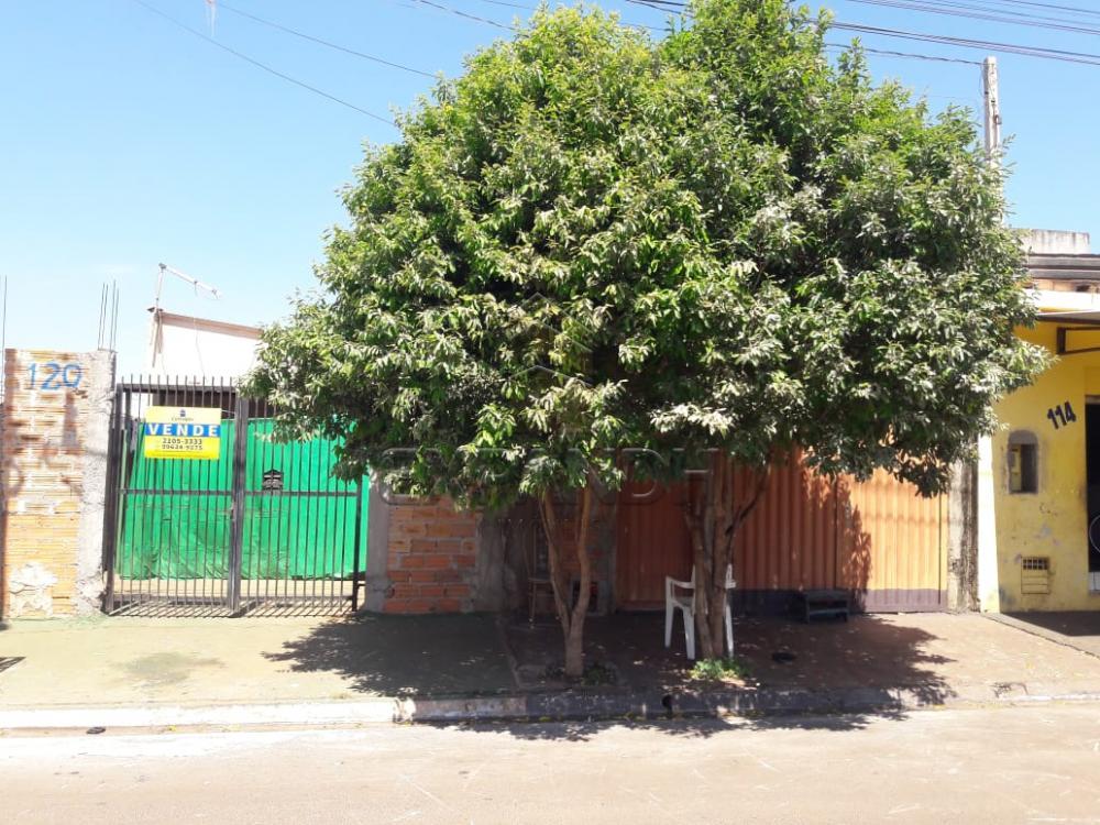 Comprar Casas / Padrão em Sertãozinho R$ 150.000,00 - Foto 1
