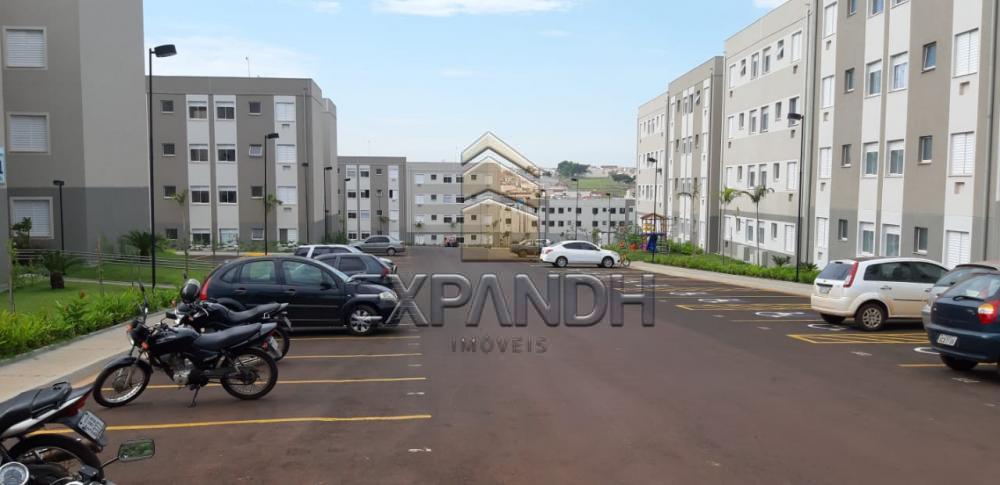 Alugar Apartamentos / Padrão em Sertãozinho apenas R$ 600,00 - Foto 2