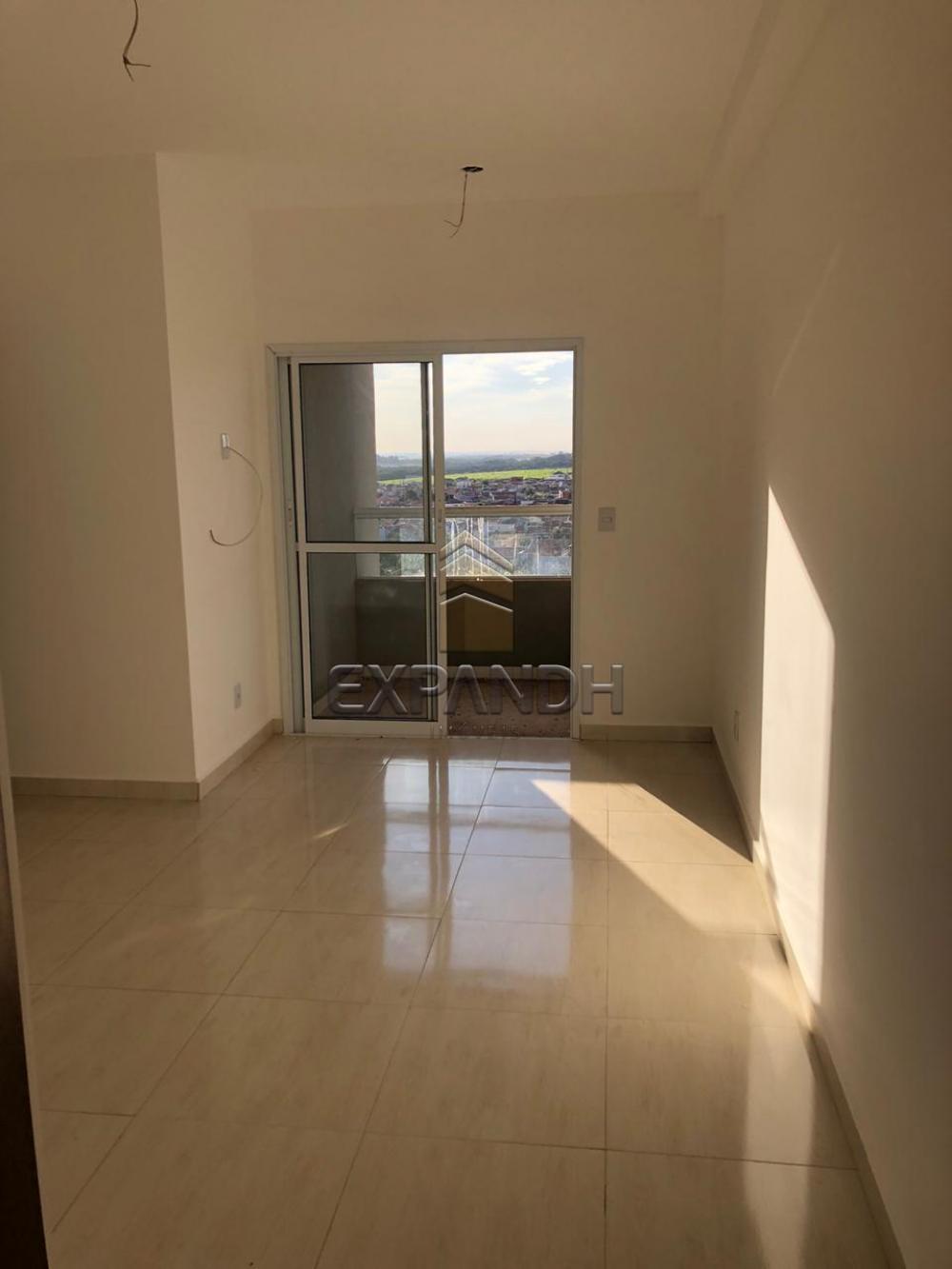 Comprar Apartamentos / Padrão em Sertãozinho apenas R$ 280.000,00 - Foto 2