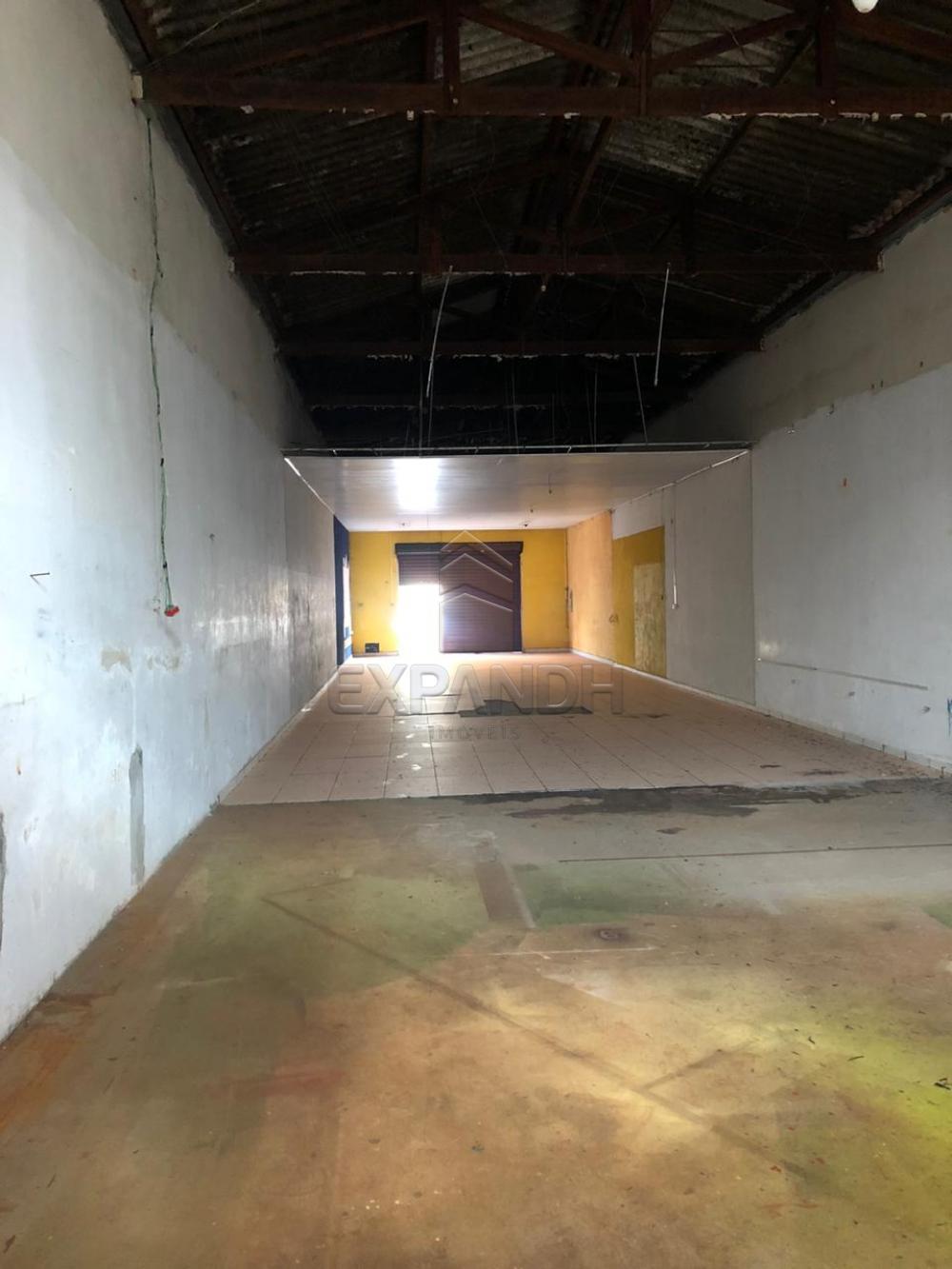 Alugar Comerciais / Salão em Sertãozinho apenas R$ 1.500,00 - Foto 3