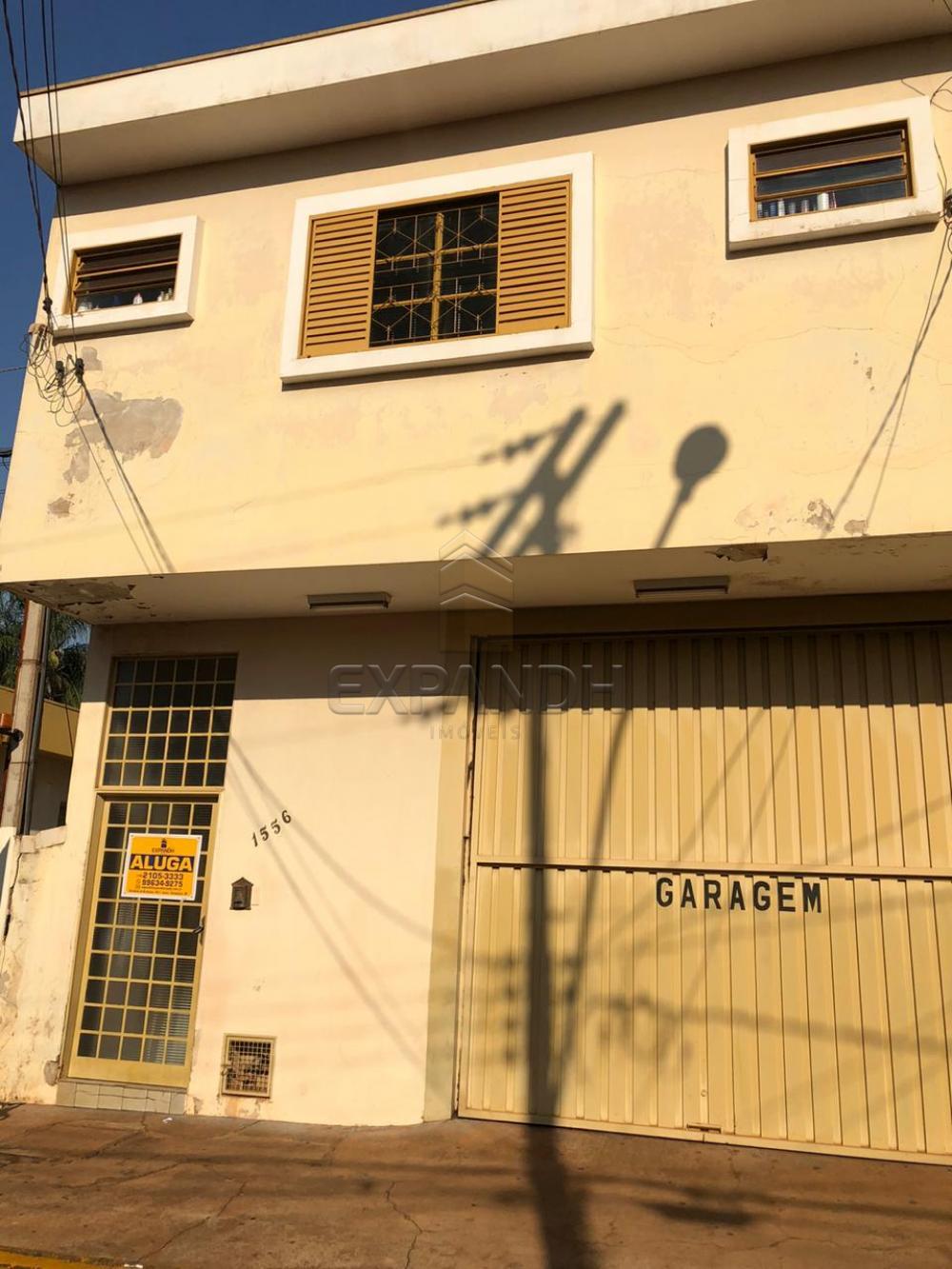 Alugar Apartamentos / Padrão em Sertãozinho R$ 1.560,00 - Foto 1