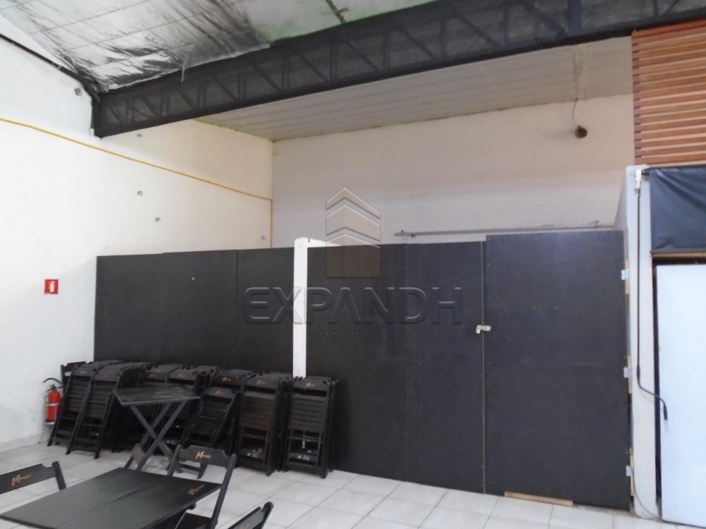 Alugar Comerciais / Sala em Sertãozinho R$ 900,00 - Foto 3