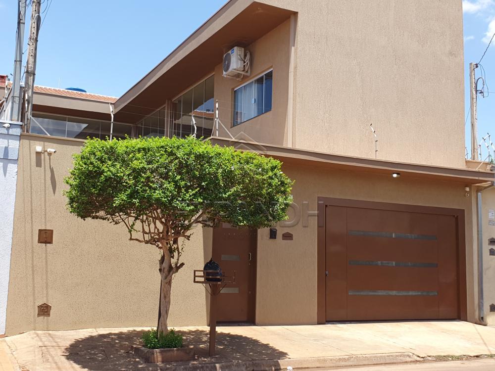 Comprar Casas / Padrão em Sertãozinho apenas R$ 440.000,00 - Foto 1