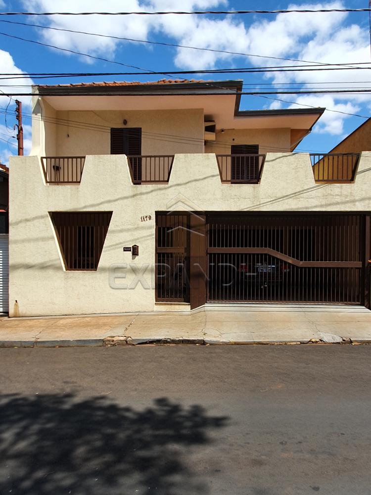 Comprar Casas / Padrão em Sertãozinho apenas R$ 650.000,00 - Foto 1