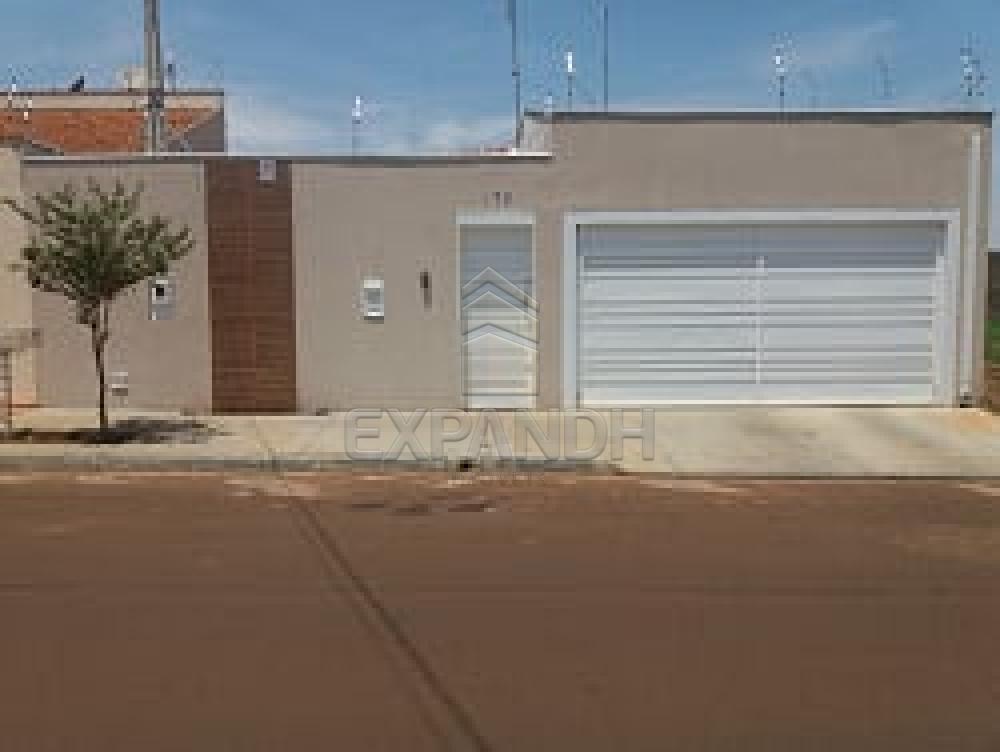 Comprar Casas / Padrão em Sertãozinho R$ 370.000,00 - Foto 1