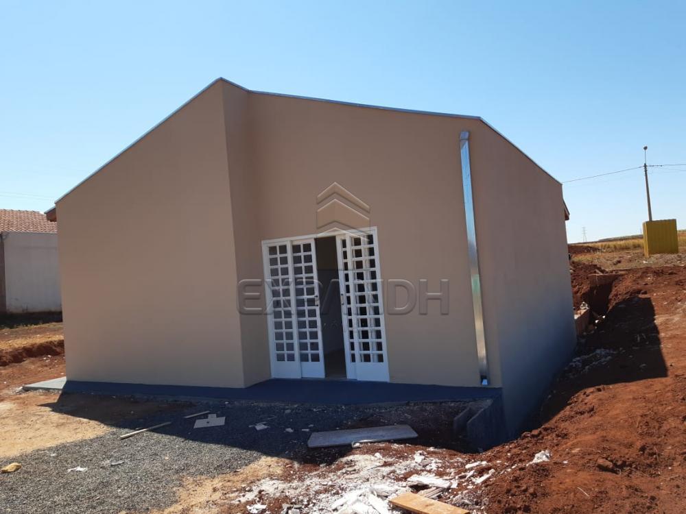 Comprar Casas / Padrão em Sertãozinho apenas R$ 147.000,00 - Foto 2