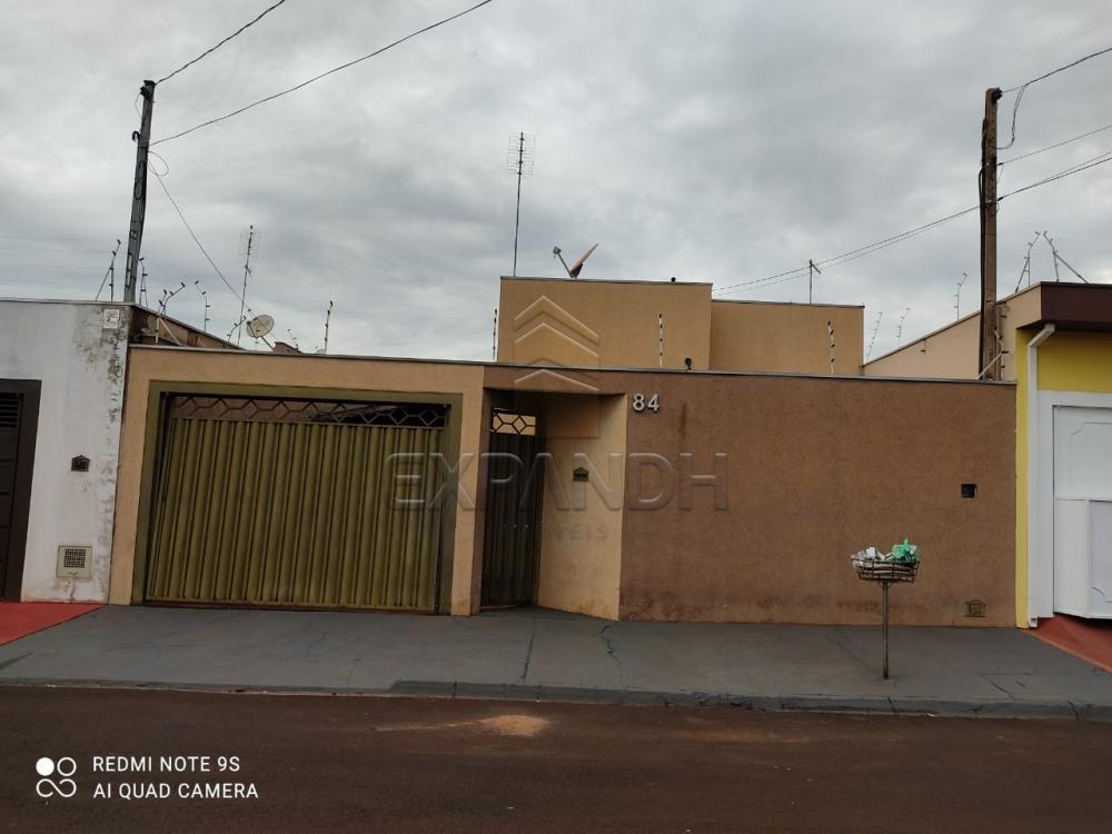 Comprar Casas / Padrão em Sertãozinho R$ 290.000,00 - Foto 1
