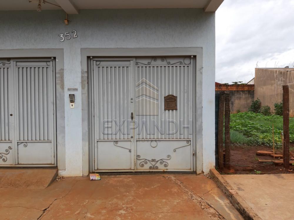 Alugar Casas / Padrão em Sertãozinho apenas R$ 900,00 - Foto 1