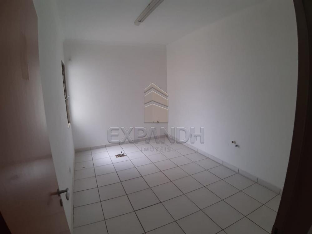 Alugar Casas / Padrão em Sertãozinho apenas R$ 900,00 - Foto 3